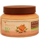 Bio Spa Hair Mask with Olive Oil Jojoba and Honey