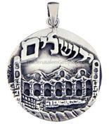 Jerusalem pendant