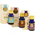 Value pack of Bible Land Treasures Anointing Oil 'Holiness' selection