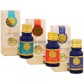 Value pack Bible Land Treasures Anointing Oil 'Temple' selection