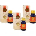 Value Pack of Bible Land Treasures Anointing Oil with Pomegranate Extract