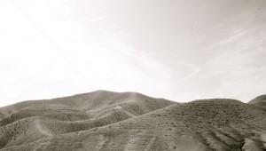 Desert-Desolation
