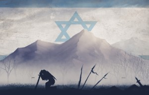 weary-warrior-for-israel