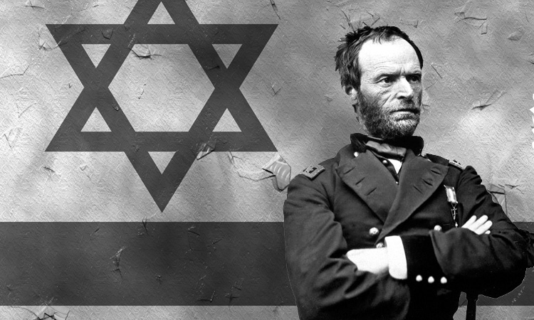 an introduction to the life of william sherman Sherman had close, loving relationships with his daughters, but even so, to the end of his life his heart remained really only willie's the boy's body had originally been buried in sherman's hometown of lancaster, ohio.