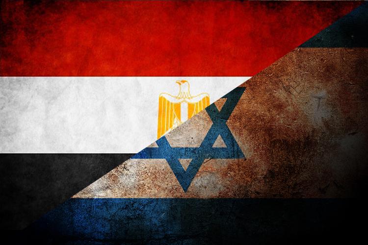 Egypt-Israel