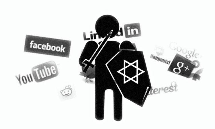 Social Media Battlefield