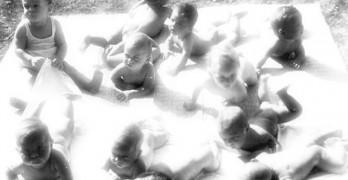 History of the Kibbutz: Child-Rearing on Early Kibbutzim (Part 2)