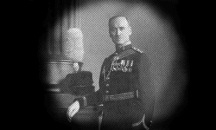 Lt.-Col. John Patterson
