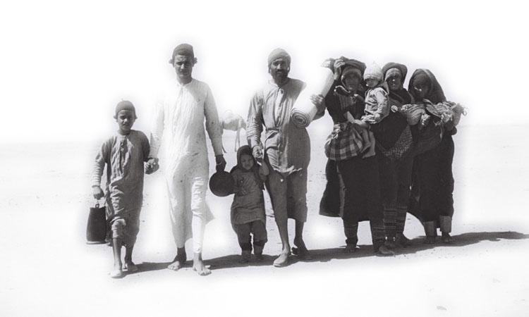 Jewish Refugees from Yemin
