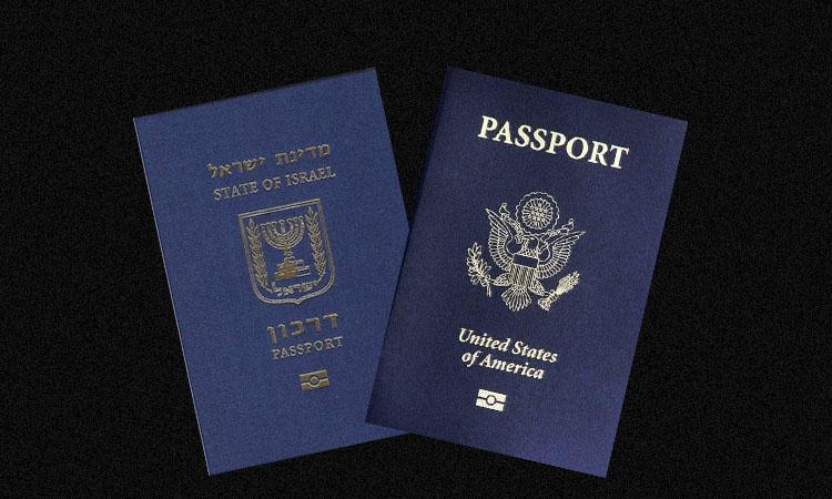 Dual Citizen