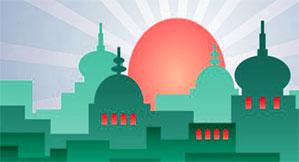 Jihad City