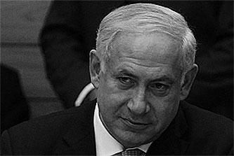 PM Netanyahu - Photo by Ouria Tadmor