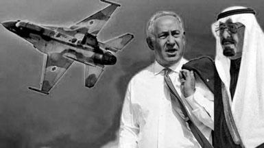 Netanyahu and King Abdullah