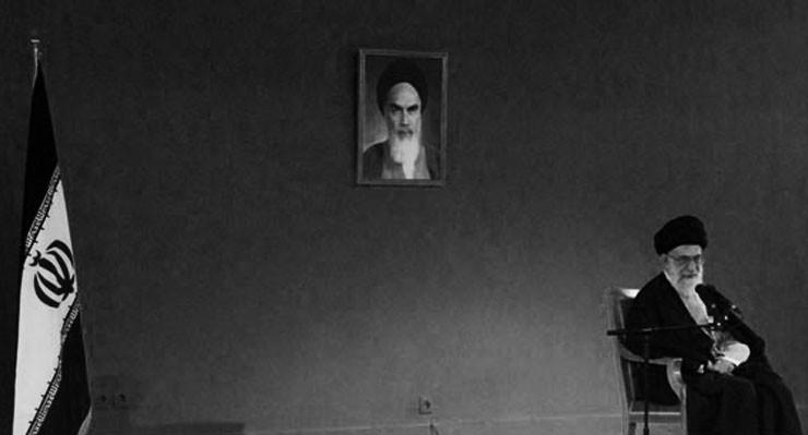 Iran's Ayatollah