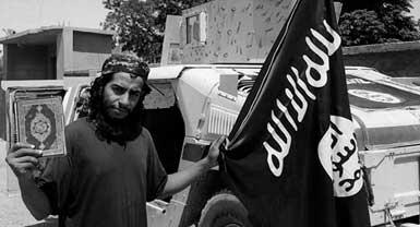 Paris Attacker Mastermind