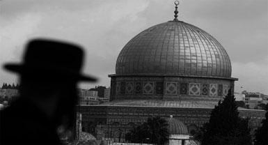 Jerusalem - Photo by Ouria Tadmor