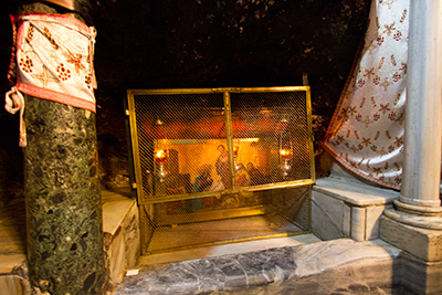 The Church Of Nativity 2 Bethlehem News From Jerusalem