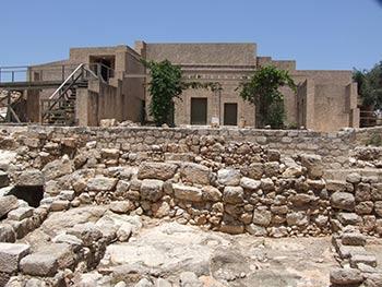 Sepphoris Zippori Christian News From Jerusalem