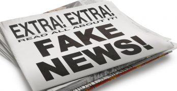 Fake news, meme's and speaking the truth in love on social media