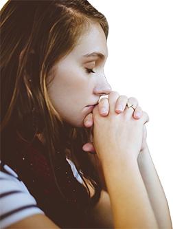 Prayer over Anointing Oil