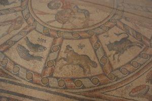 hammat-tiberias-synagogue-mosaic