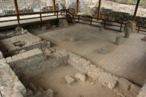hammat-tiberias-synagogue-masaic