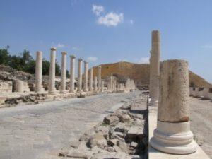 beth-shean-tel-byzantine