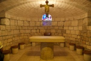 nazareth synagogue