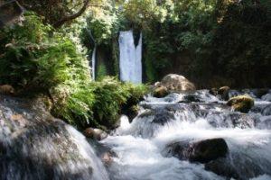 banyas-waterfall