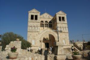 cana-franciscan-church