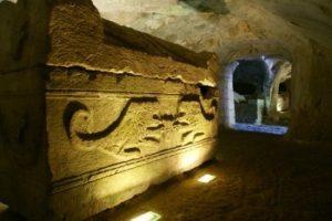 beth-shearim-catacombs