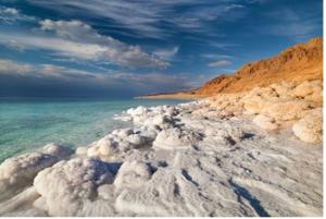 The-Dead-Sea-Salt