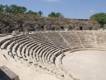 beth-shean-amphitheater