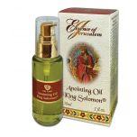 Essence of Jerusalem' Anointing Oil - King Solomon Prayer Oil - 30ml
