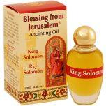 Blessing from Jerusalem Anointing Oil - King Solomon - 12ml