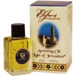 'Essence of Jerusalem' Anointing Oil - Light of Jerusalem Prayer Oil - 12ml