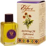 'Essence of Jerusalem' Anointing Oil - Spikenard - 12ml