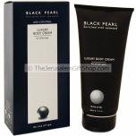 Black Pearl Luxury Body Cream