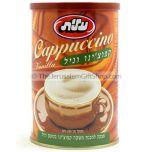 Elite Cappuccino - Vanilla