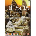 Jesus - According to the Gospel of John DVD