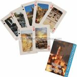 Holy Land Playing Cards