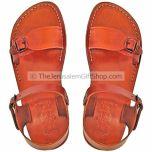 Biblical Jerusalem Sandals