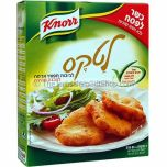 Knorr Latkes from Israel