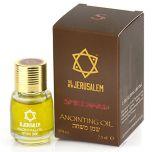 The New Jerusalem 'Spikenard' Anointing Oil - 7.5ml