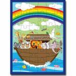 Puzzle - Noah's Ark