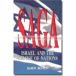 Israel and the Demise of the Nations - Saga