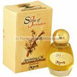 Scent of Jerusalem - Anointing Oil - Myrrh