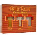 Holy Land Gift Pack - Tierra Santa