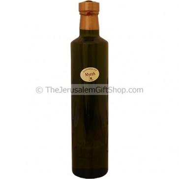 500ml-17oz Myrrh Anointing Oil