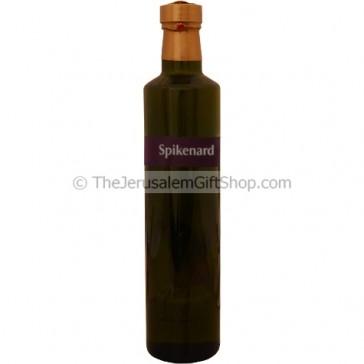 500ml-17oz Spikenard Anointing Oil